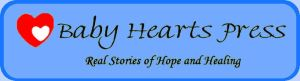 Baby Hearts Press books for the congential heart defect community