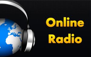 on line radio