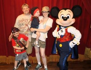 Kathy&Family