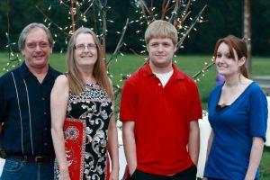 S3E7 Alysanne's Family